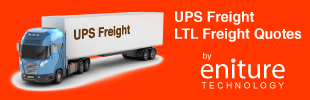 UPS LTL Freight Quotes
