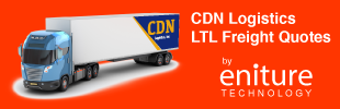 CDN LTL Freight Quotes