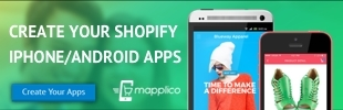 Mapplico - Create Mobile Apps for your Store