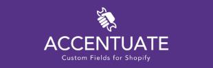 Accentuate Custom Fields
