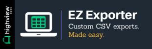 EZ Exporter by Highview Apps