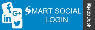 Smart Social Login