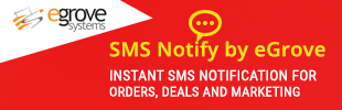 SMS Notify by eGrove