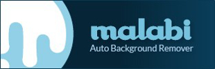 Automatic background remover by Malabi