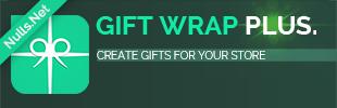 Gift Wrap Plus