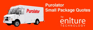 Purolator Small Package Quotes