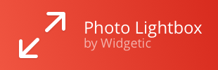 Photo Lightbox by Widgetic