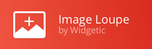 Image Loupe by Widgetic