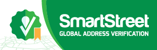 SmartStreet Address Verification