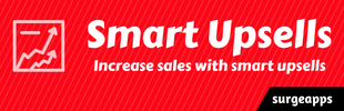 Smart Upsells by Surge Apps