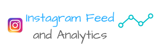 Instagram Feed and Analytics
