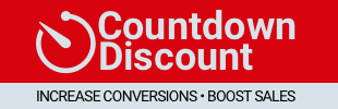Countdown Discount
