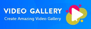 Youtube Vimeo Video Gallery