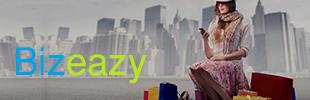 Bizeazy - The 5 minute Mobile App maker