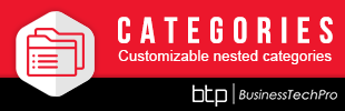 Categories by BTP