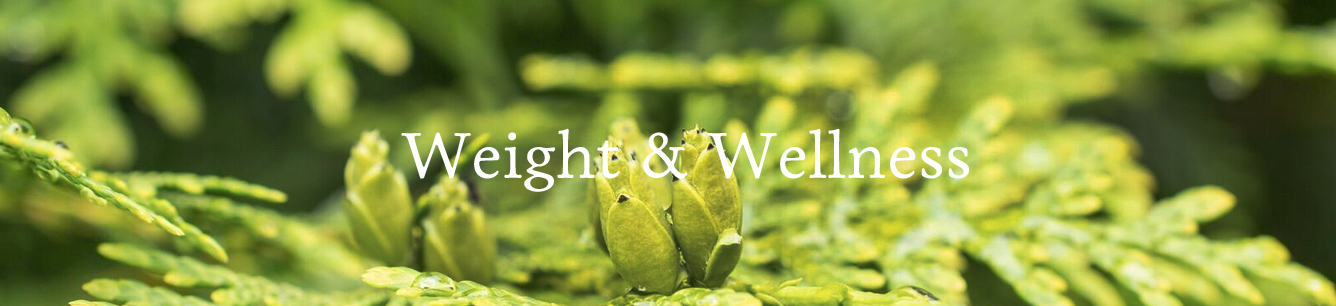 Weight and Wellness