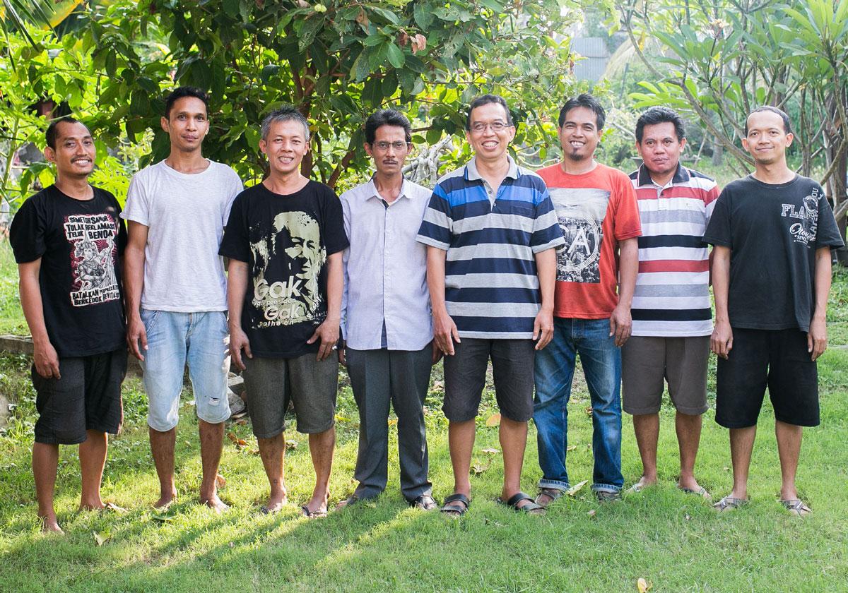 ignatius & team