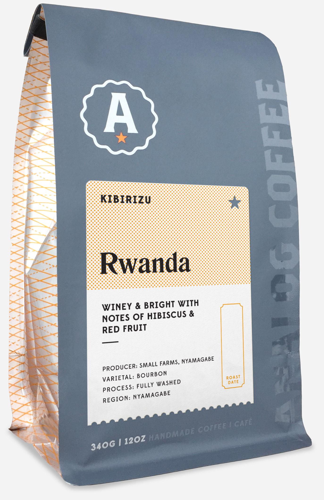 Rwanda Kibirizu