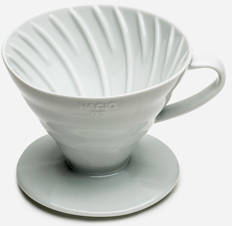 Hario V60-02 Pourover - Ceramic