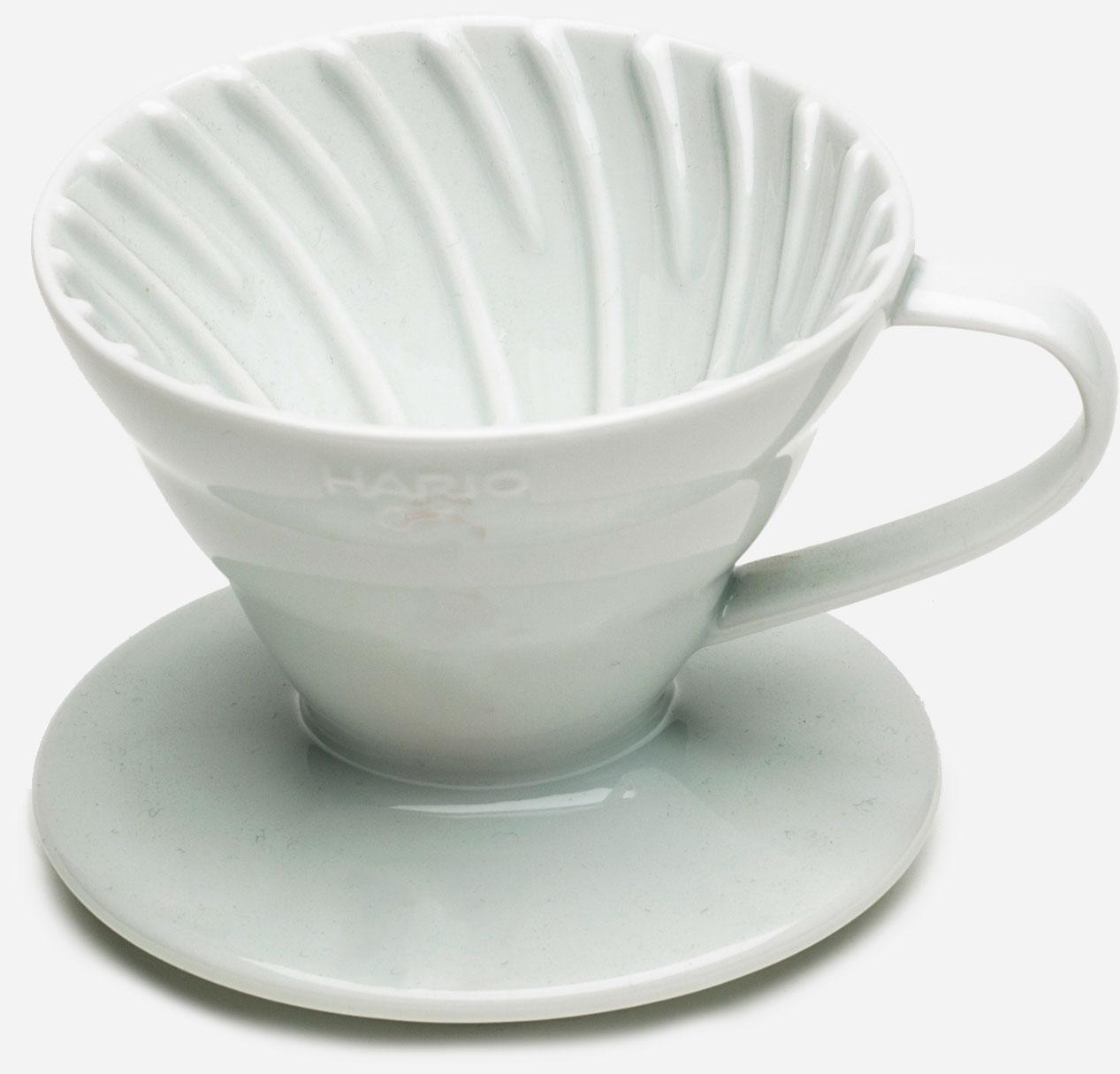 Hario V60-01 Pourover - Ceramic