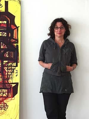 Joanne Greenbaum