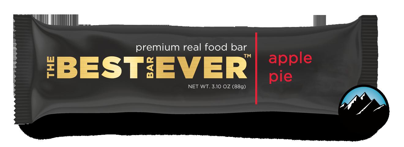 Best Bar Ever Meadows Apple Pie Ingredient List
