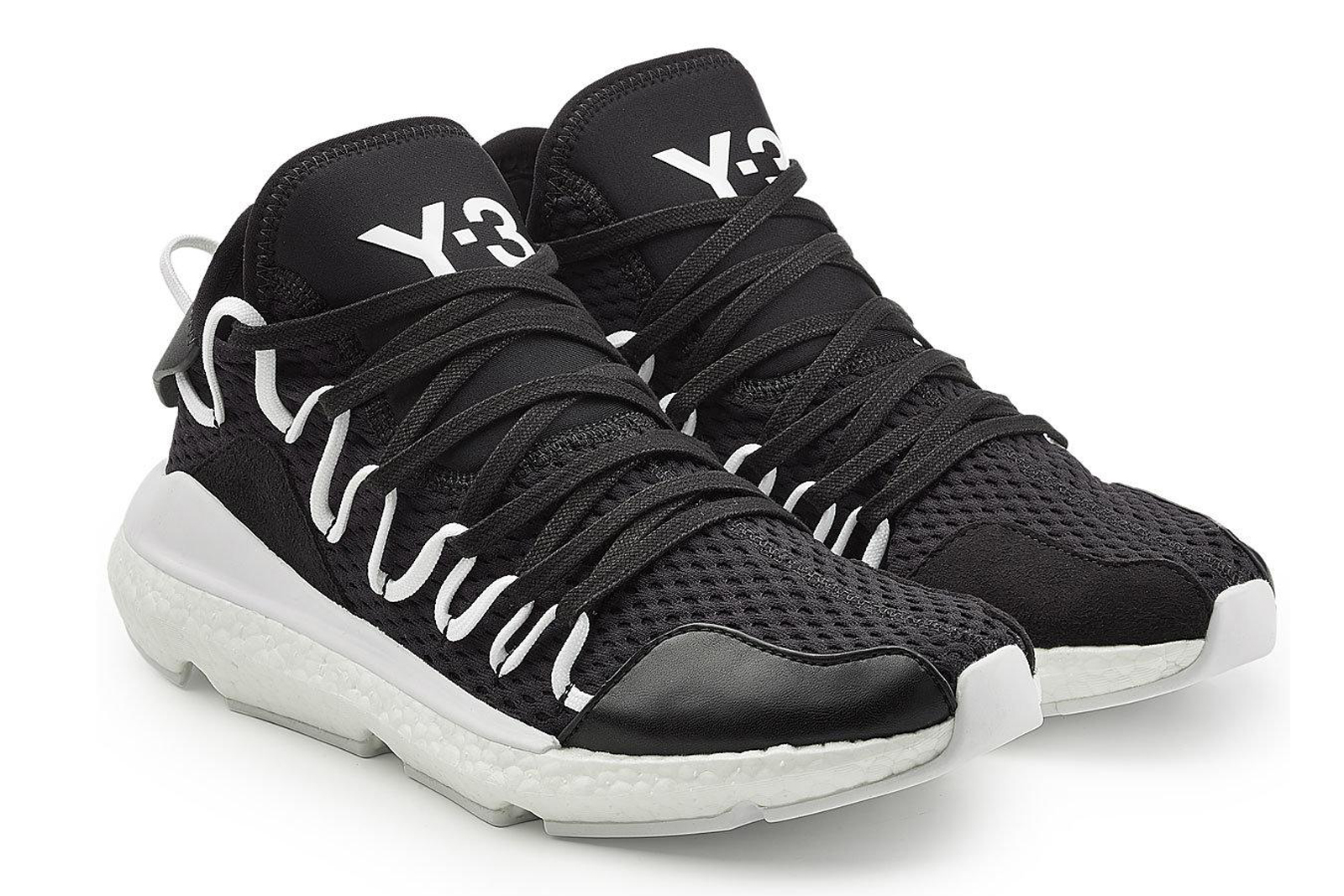 903c9c291 Y-3 Kusari   Saikou Sneakers Now in All Retail Stores – Boys Co