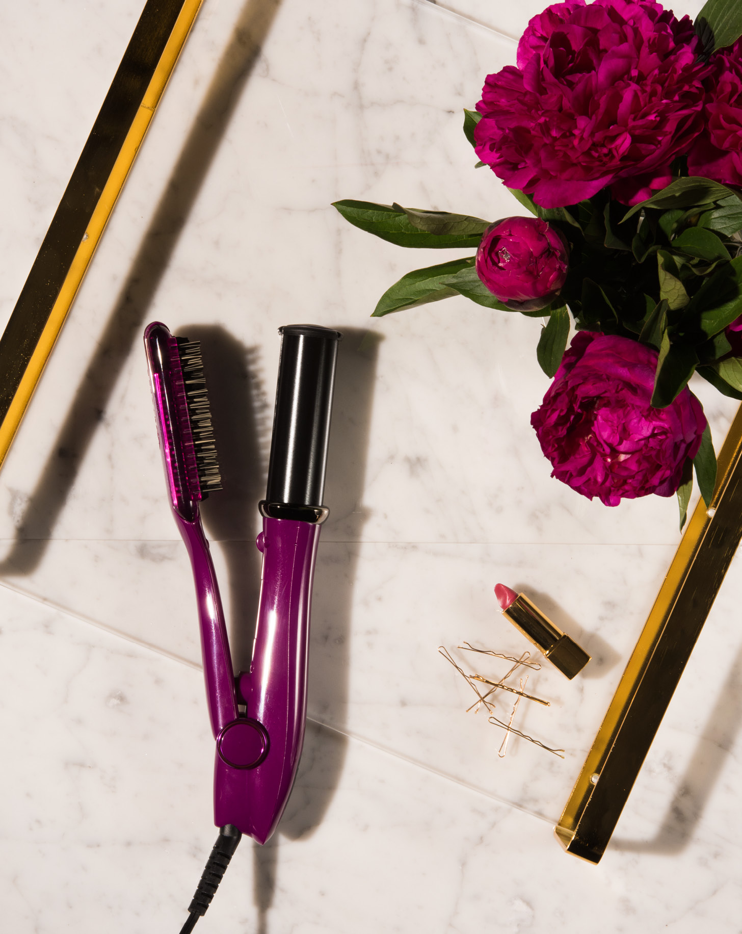 Hair Styling Tools for Women | InStyler