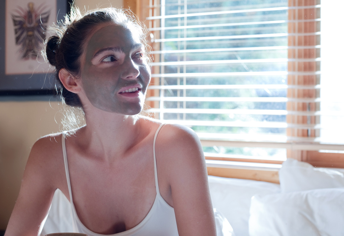 glacial clay mask, non-toxic skin care, skin detox, pulp-infused skincare