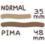 Une fibre 50% plus longue