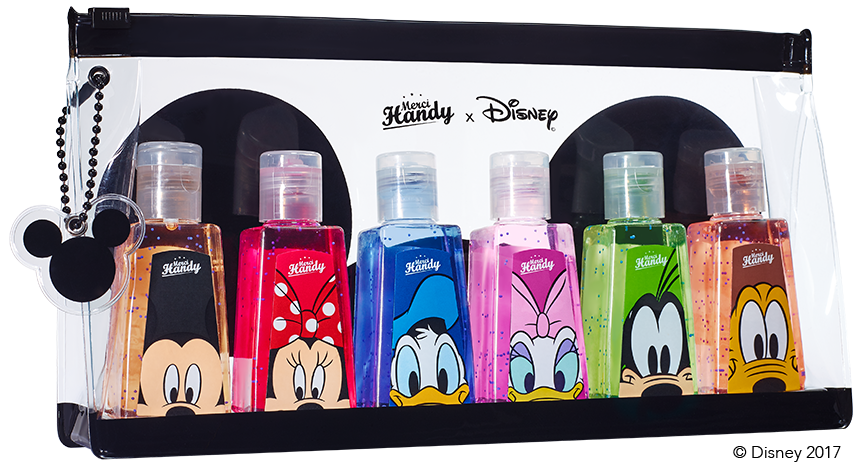 MERCI HANDY x DISNEY CASE