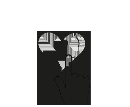 el amor al alcance de un clic