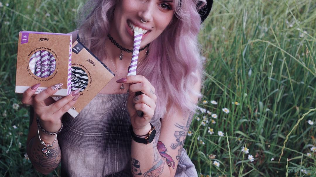 Smile Detox trattamento 28 giorni