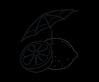 la freschezza del Limone