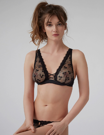 Fortune Cookie | Designer Lingerie, Bras & Knickers by Mimi Holliday