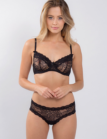 Rodeo | Designer Lingerie, Bras, Knickers & Thongs