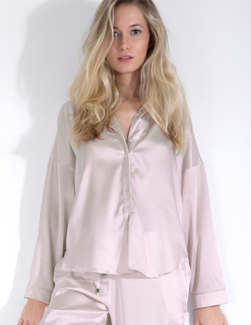 Barbados | Luxury Nightwear, Designer Sleepwear, Loungewear & Pyjamas