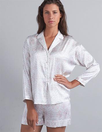 Seychelles   Designer Nightwear, Luxury Sleepwear & Loungewear