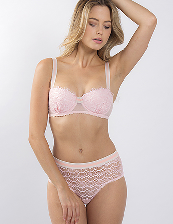 Bisou Fairy Floss | Luxury Lingerie, Bras & Knickers & Thongs