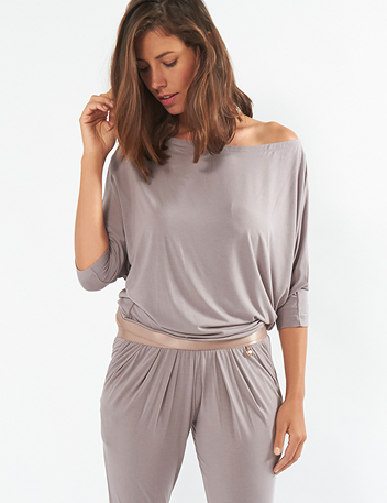 Mocha Choca Latte | Luxury Nightwear & Designer Sleepwear & Jumpsuits