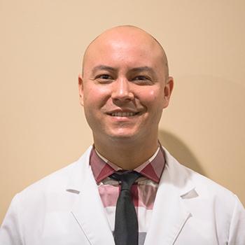 Brian Ley DDS FAGD OC Dentist