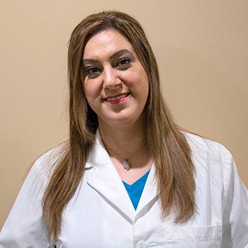 Sheila Azizpour, RDH OC Dentist