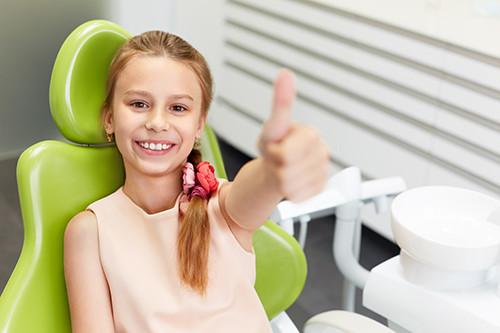 kids orthodontist children's dentistry