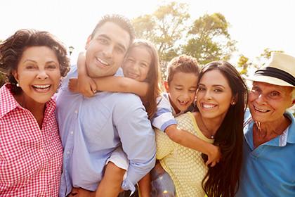 orange county family dentistry