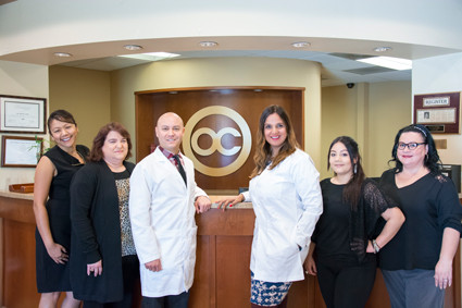 OC Dental Center over 20 years of providing dentistry and orthodontist services
