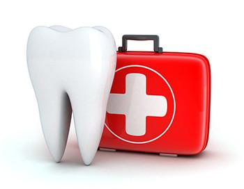 santa ana emergency dental services
