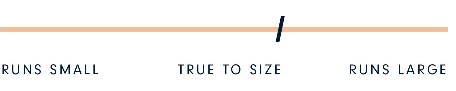 Of Mercer   Lenox Blazer   Fit Scale