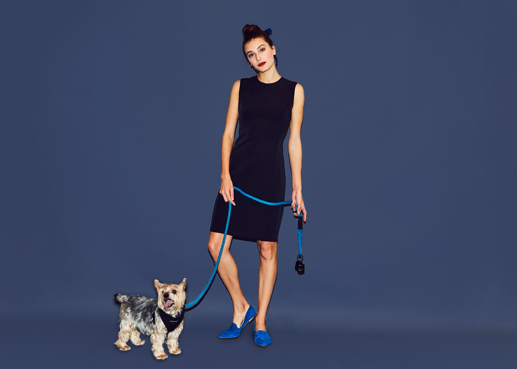 Of Mercer | Wear to Work Bedford Bedford Dress | On-The-Go