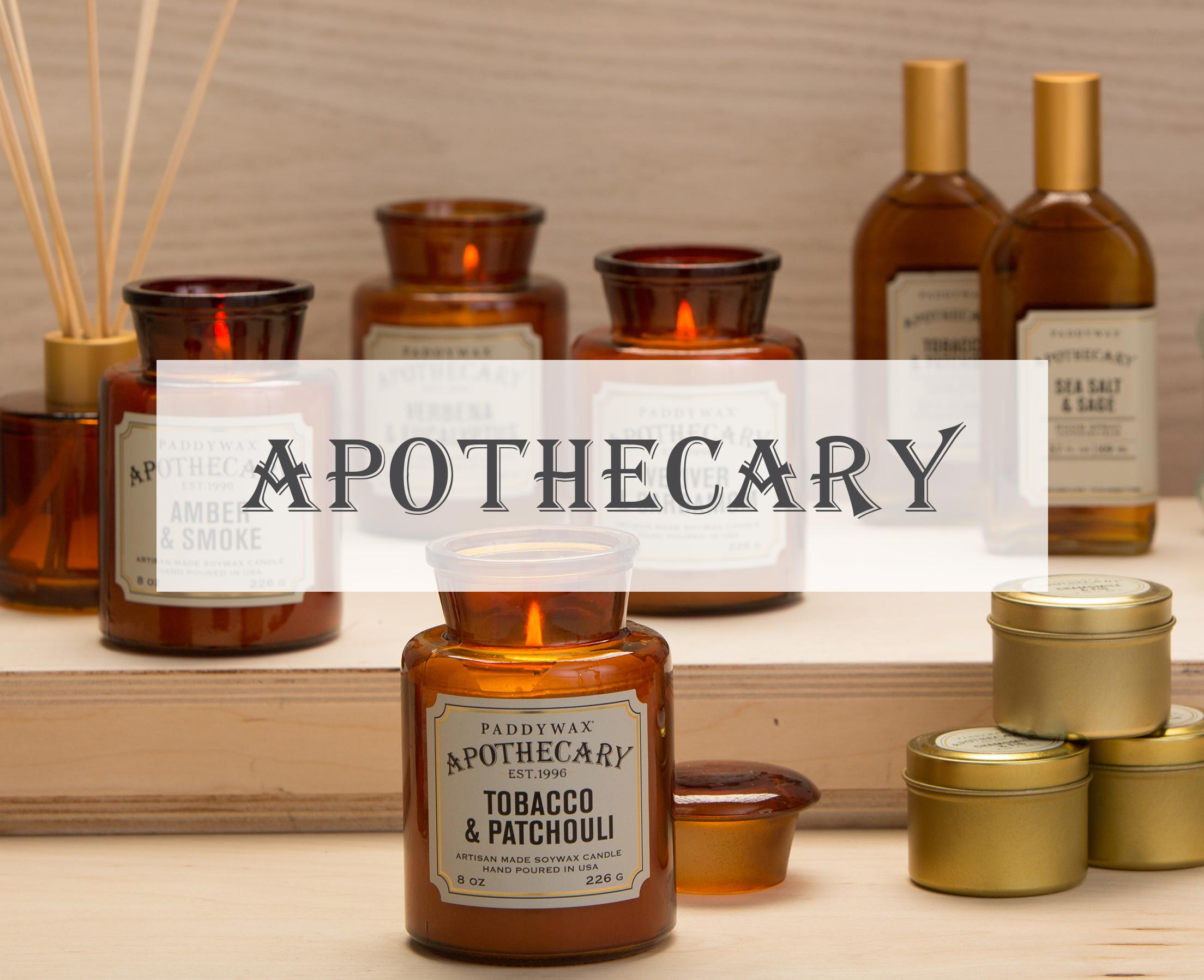 apocathery