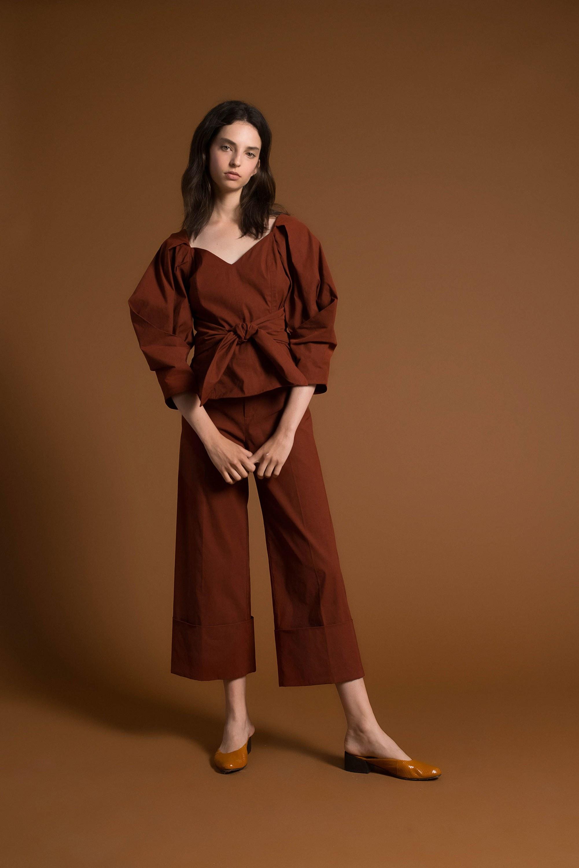Look robe 2018